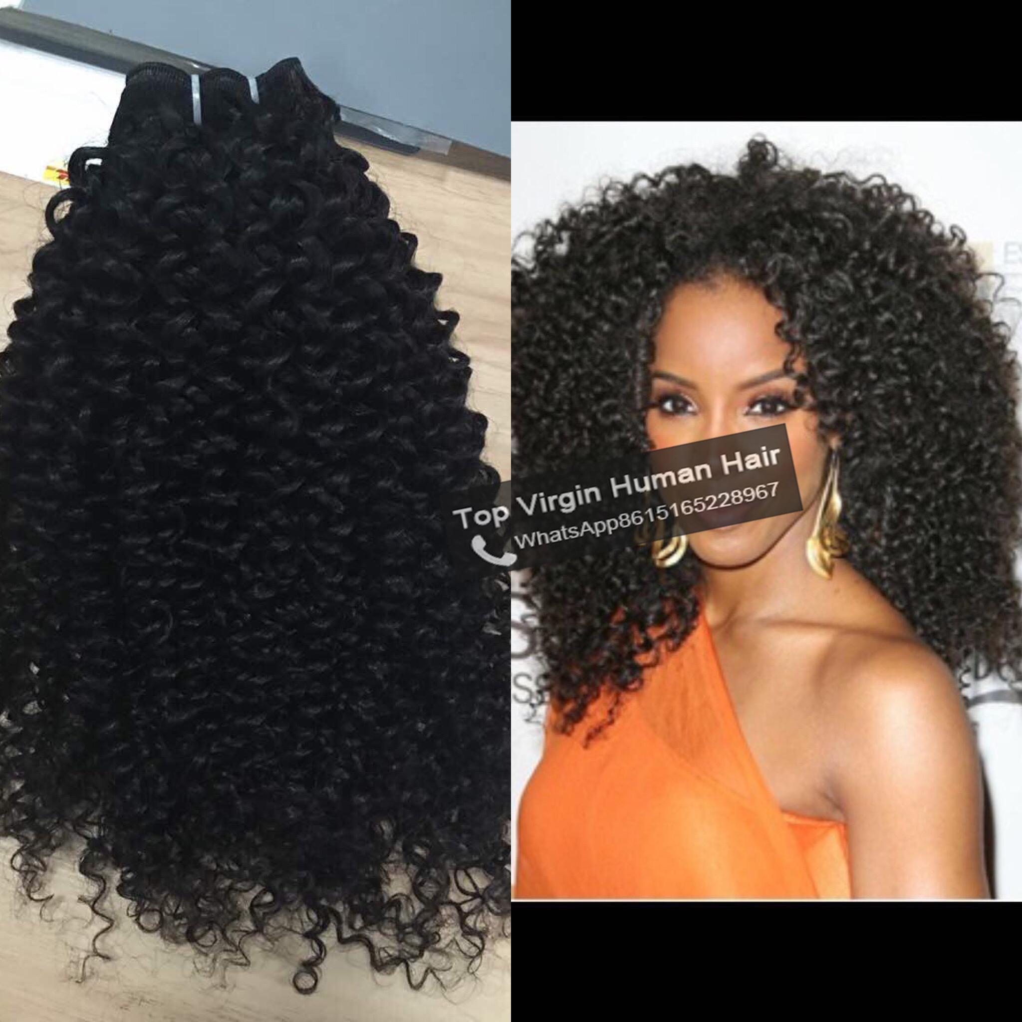Jerry curl virgin hair weave human hair bundles ladyhairstyle pmusecretfo Choice Image